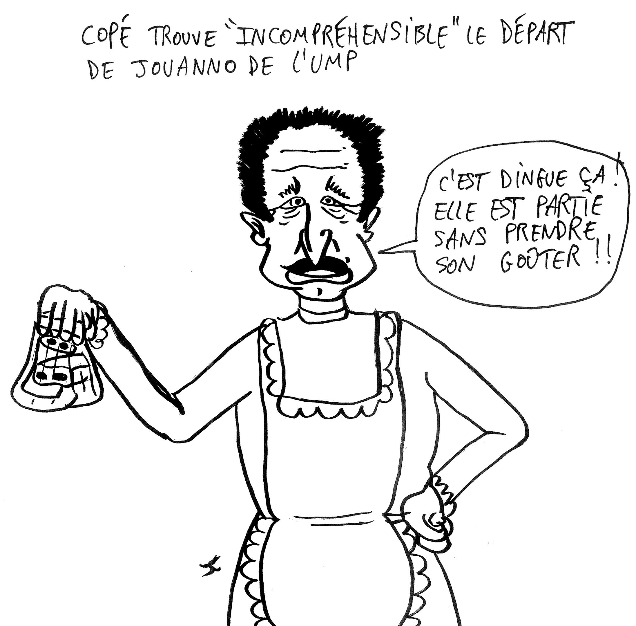 Go ter 55bis caricatures - Dessin gouter ...